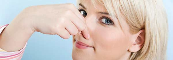 علت گرفتگی بینی و راه های رفع و درمان کیپی، احتقان بینی-بخش دوم