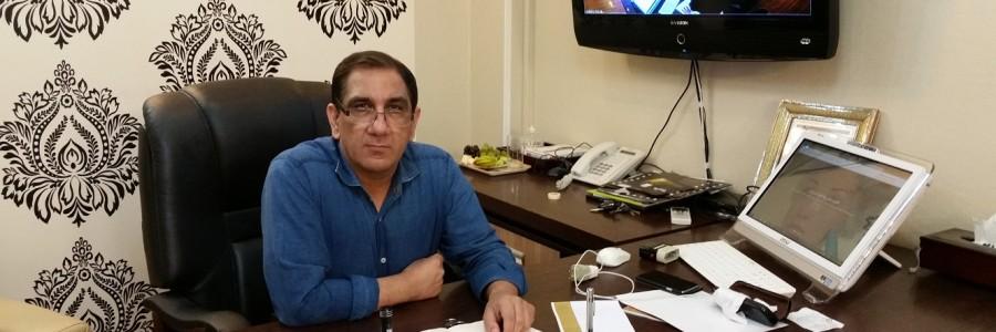 بهترین فوق تخصص جراحی پلاستیک اصفهان
