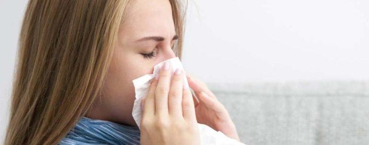 تاثیر جراحی زیبایی بینی بروی آلرژی بینی