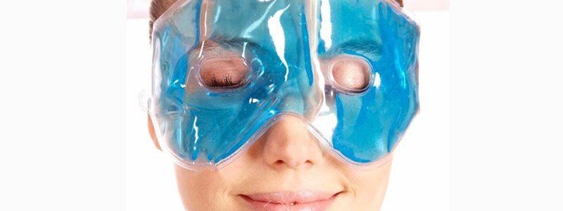 استفاده از یخ بعداز جراحی بینی