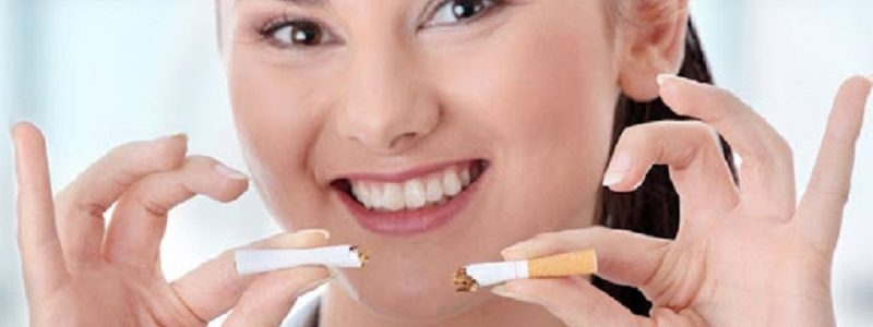 The effect of smoking on rhinoplasty