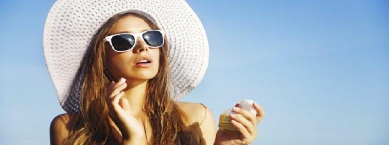 تاثیر نور خورشید بر بینی جراحی شده
