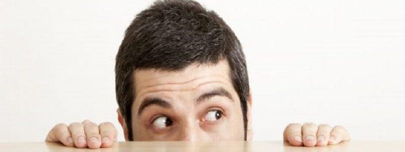 ترس از جراحی بینی