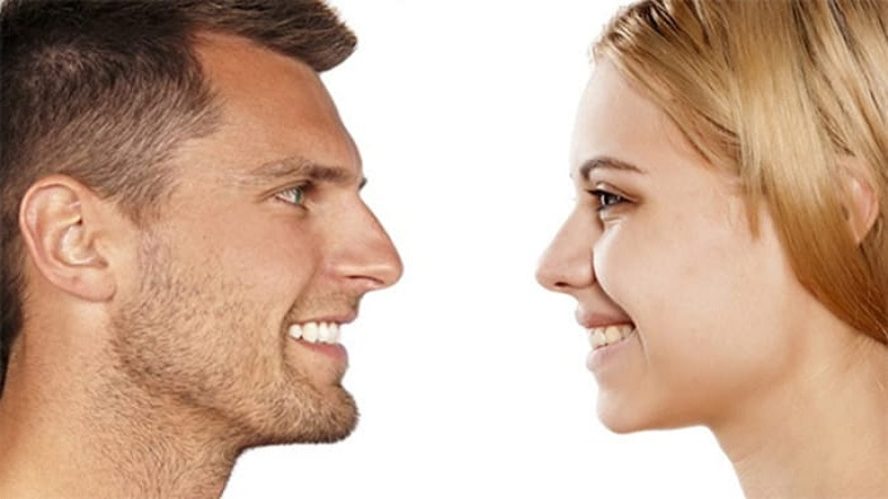 Men's Rhinoplasty and Review of Men's Models | Of nose surgery