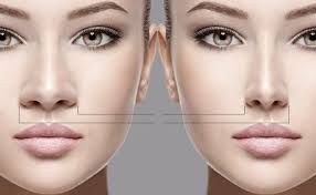 Nose surgery or rhinoplasty mean?