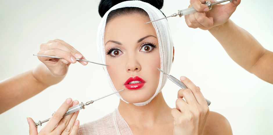 Is cosmetic surgery do?