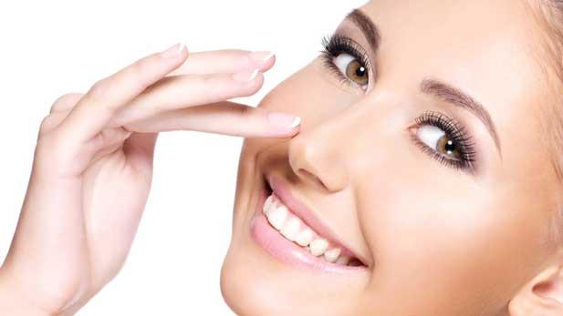 روش جراحی بینی گوشتی