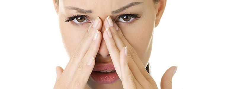 عوارض درمان انحراف بینی بدون جراحی