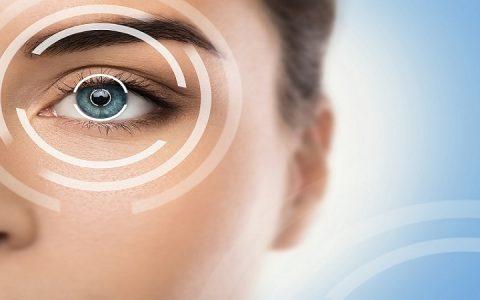 لیزیک چشم و عمل بینی