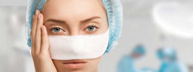 مراقبت بعداز جراحی تقویت غضروف بینی
