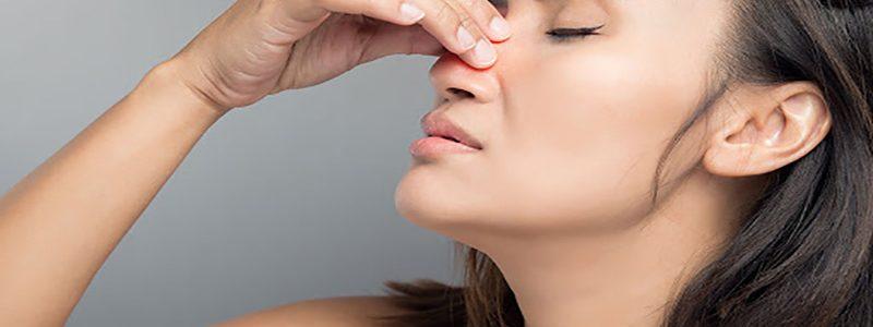 چسبندگی بینی بعد از جراحی بینی