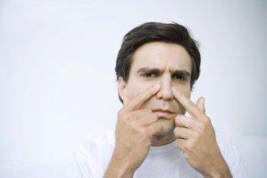 کوچک کردن بینی گوشتی بدون جراحی