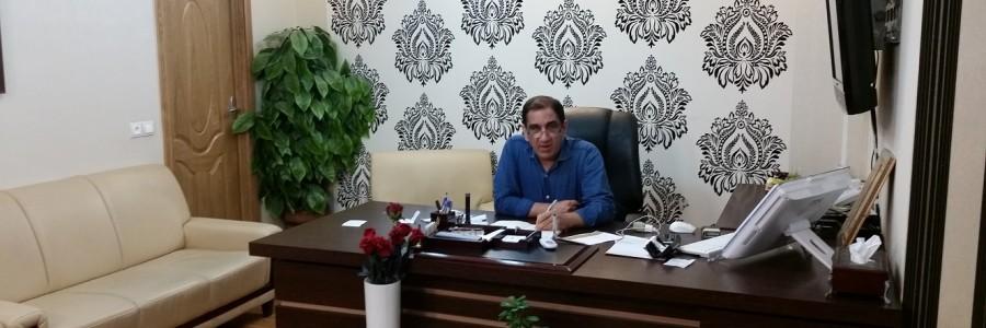 بهترین فوق تخصص جراحی بینی در اصفهان