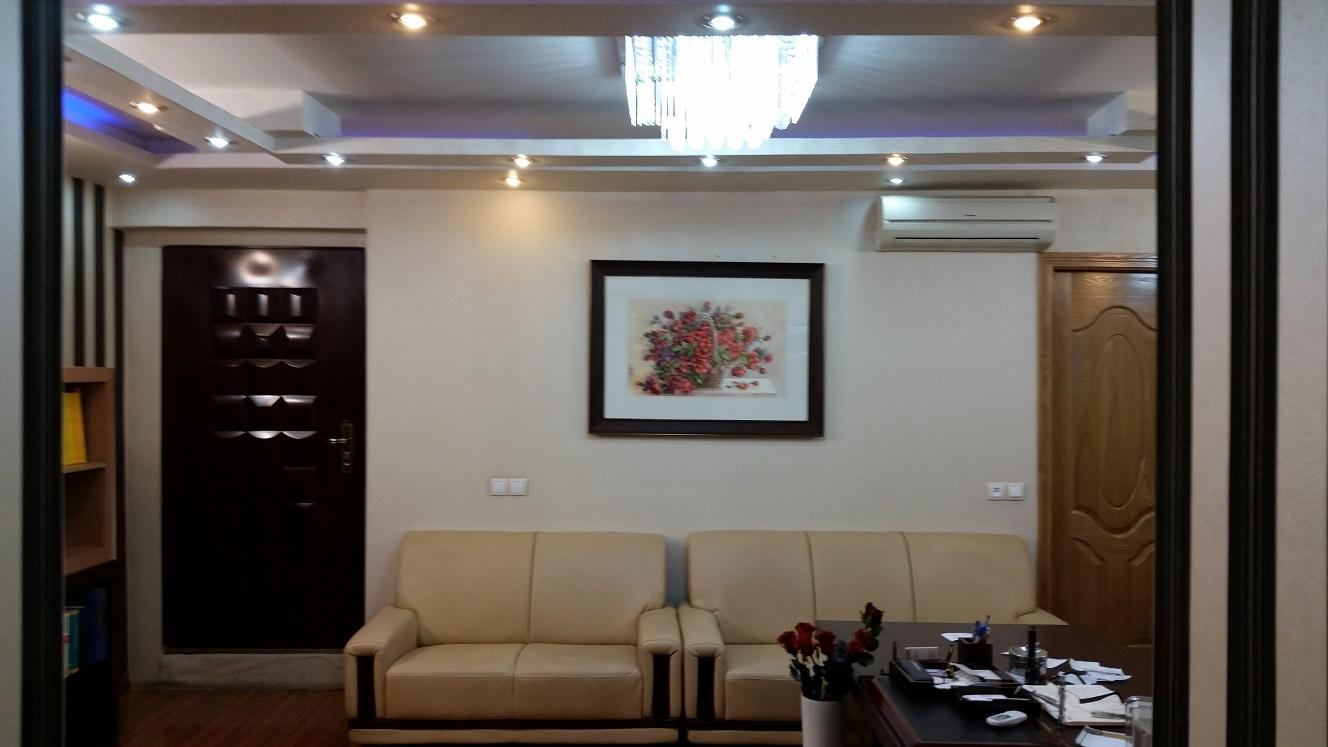 صورة مكتب الطبيب ماجد راستي ardakani