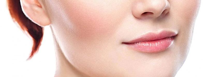 Cheek and its variants Know