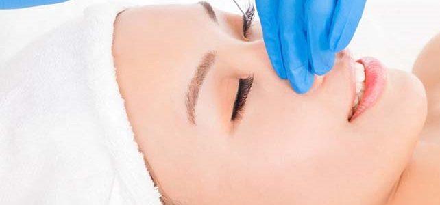 جراحی بینی افزایشی