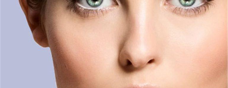 کجی بینی بعد از عمل جراحی زیبایی بینی