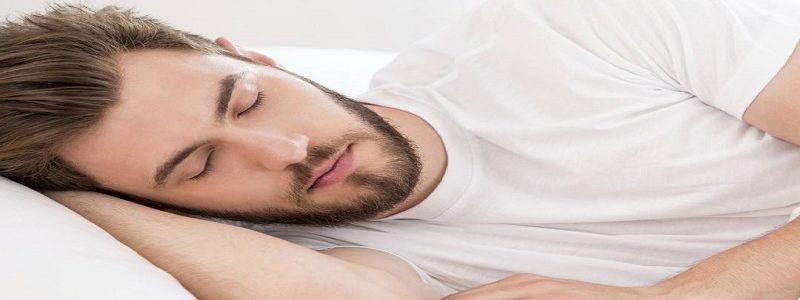 مراقبت های لازم در نحوه خوابیدن بعد از عمل بینی