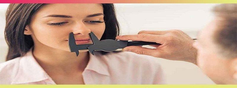 آیا بینی گوشتی را میتوان عمل کرد؟