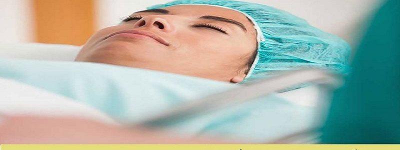 هل هناك طريقة لعملية جراحية في الأنف بدون تخدير؟