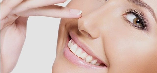 nose plastic surgery
