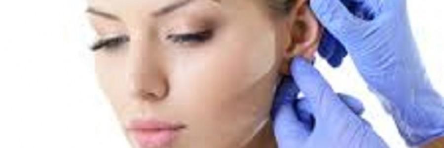 جراحة الأذن البارزة