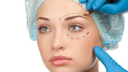 الفرق بین جراحة التجميل والجراحة التجميلية،